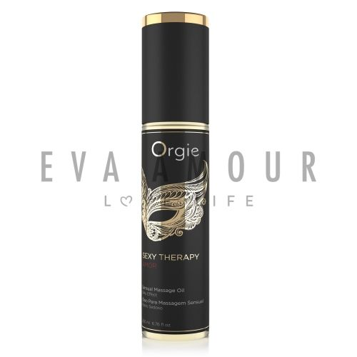 Orgie Sex Therapy Amor Massage Oil