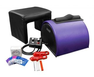 Sybian Passion Purple