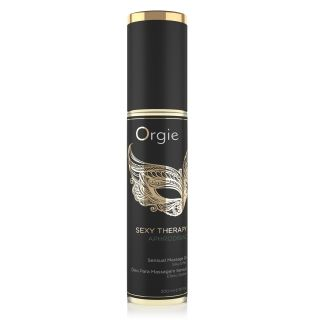 Orgie Sexy Therapy Aphrodisiac Massage Oil