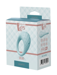 Aquatic Zélie Vibrating C-Ring