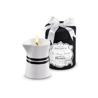 Petits Joujoux Massage Candle Large - A Trip To Rome