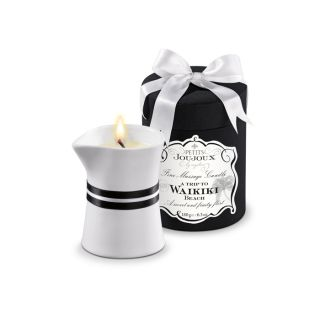 Petits Joujoux Massage Candle Large - A Trip To Waikiki