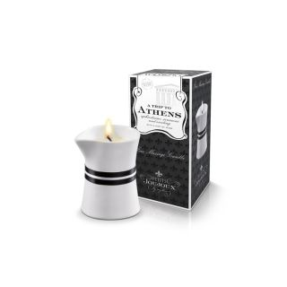 Petits Joujoux Massage Candle Small - A Trip To Athens